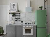 Кухни дешевле 200 000 ₽ — прайс для трех гарнитуров (13 photos)