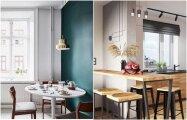 Идеи вашего дома: 8 красивых приемов в дизайне кухни, о которых незаслуженно забывают