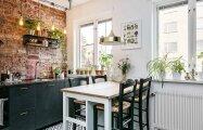 Идеи вашего дома: 6 приемов, как совместить в интерьере скандинавский стиль и лофт, чтобы получилось гармонично