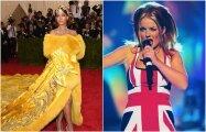 Fashion: 10 нарядов звезд, за которые им было стыдно перед публикой