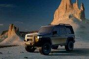 Автомобили: 4 автоконцепта, которыми могут порадовать отечественные производители в новом 10-летии
