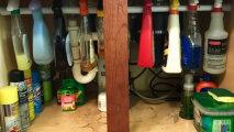Идеи вашего дома: 5 идей, как оптимизировать пространство, отведённое под зоны хранения