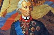 Общество: Почему русская армия под командой Суворова считалась самой быстрой в Европе