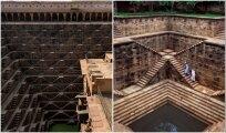 Архитектура: Ступенчатые колодцы Индии, или Куда ведут подземные лестницы