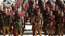Общество: Почему мужчинам в Древнем Риме не разрешали носить сапоги и длинные брюки