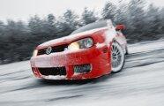 Автомобили: Советы бывалых: как справиться с заносом автомобиля в зимний период