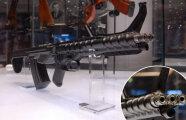 Гаджеты: ТКБ-059: как в Советском Союзе пытались сделать автомат с тремя стволами
