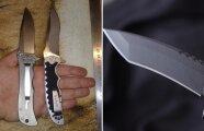 Гаджеты: 5 складных ножей, которые будут отлично смотреться в руках мужчины