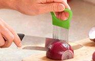 Лайфхак: Полезные находки для кухни, которые ускорят готовку