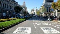 Общество: 10 городов, в которых в скором времени автомобили будут под запретом
