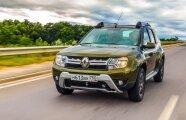 Автомобили: 5 доступных и надежных кроссоверов, пользующихся спросом у россиян