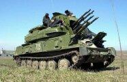 Автомобили: Колотушка для самолетов НАТО: что из себя представляет советская ЗСУ «Шилка»