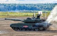 Автомобили: «М – модернизация»: чем хорош обновленный танк Т-90М Прорыв-3