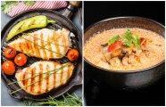 Идеи вашего дома: 7 способов, как приготовить курицу, если на сковородке она порядком надоела