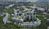 Архитектура: Архбюро Захи Хадид представило концепт ультрасовременного студгородка в Гонконге