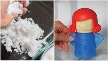 Лайфхак: Как отмыть загрязнённый противень для жарки, на который хотелось махнуть рукой