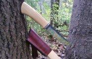 Гаджеты: Как выбрать добротный нож для походов на природу и домашнего хозяйства