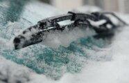 Автомобили: Что не нужно делать с примерзшими дворниками, чтобы они не поломались