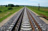 Автомобили: Почему России железнодорожная колея сделана шире, а в Европе более узкая