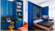 Идеи вашего дома: Искусство трансформации, или Как из «однушки» сделать полноценную квартиру