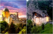 Архитектура: 5 величественных дворцов планеты, знаменитых своими архитектурными решениями