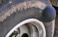 Автомобили: 5 «говорящих» повреждений шин, которые указывают на ту или иную поломку автомобиля