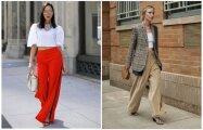 Fashion: 7 идей, с чем носить брюки, чтобы подружки кусали локти от зависти