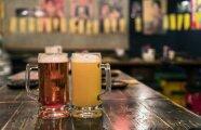 Гаджеты: Муть какая-то: в чем подвох между фильтрованным и нефильтрованным пивом