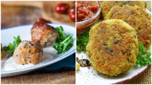 ЗОЖ: 5 растительных продуктов, которые вкус которых можно перепутать с мясом