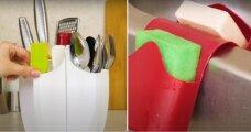 Лайфхак: Изобретательные лайфхаки для дома, с которыми жизнь станет проще и красивее
