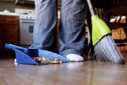 Идеи вашего дома: 7 бытовых привычек, которые присущи настоящих чистюлям