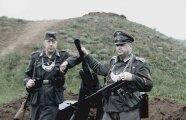 Гаджеты: Для чего некоторые немецкие солдаты носили на груди загадочные пластины на цепи