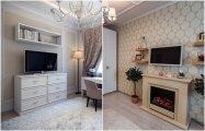Идеи вашего дома: Пора на пенсию: Что поставить в гостиной вместо мебельной стенки