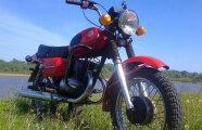 Автомобили: «Восход»: как один из худших мотоциклов СССР завоевал всенародное признание