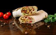 Идеи вашего дома: Что съесть вместо наскучивших бутербродов: 5 рецептов домашней шаурмы