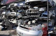 Автомобили: Важные нюансы, когда лучше брать новые запчасти для машины, а когда - подержанные