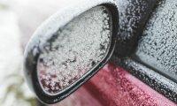 Автомобили: Действенный способ, который поможет забыть о наледи и конденсате на зеркалах