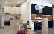 Идеи вашего дома: 9 приемов для оформления маленькой кухни, подсмотренные в зарубежных интерьерах