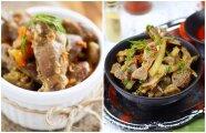 Идеи вашего дома: Как вкусно приготовить куриные желудочки: 7 небанальных рецептов