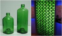 Архитектура: Дома из бутылок, или Как пивную тару стали делать в виде кирпичей