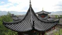 Архитектура: Почему в Китае и Японии крыши старинных сооружений имеют изогнутую форму