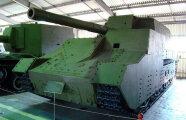 Автомобили: Фердинанд по-советски: что представлял собой «Объект-212»