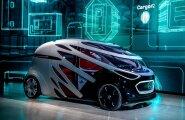 Автомобили: 7 самых необычных концепт-каров, которые разнообразят авторынок в будущем