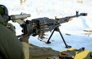 Гаджеты: Пулемет КОРД: почему от подобного названия пилотам вертолетов становится не по себе