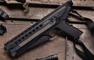 Гаджеты: Свинцовый дождь: 50-зарядный пистолет, делающий бронежилет бесполезным