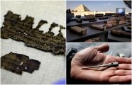 Общество: 10 находок археологов 2020-го, которые оказались весьма значительными