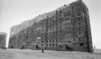 Общество: Почему в Норильске жилые дома строили без балконов и срезали там, где они уже были