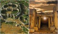 Архитектура: 9 древних архитектурных объектов, которые спустя тысячелетия не потеряли свою значимость