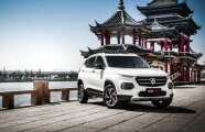 Автомобили: 5 пунктов, по которым кроссоверы из Китая лучше кроссоверов из Германии