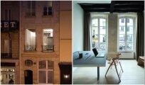 Идеи вашего дома: Квартира-трансформер: как на 16 кв. м можно создать комфортное пространство для жизни